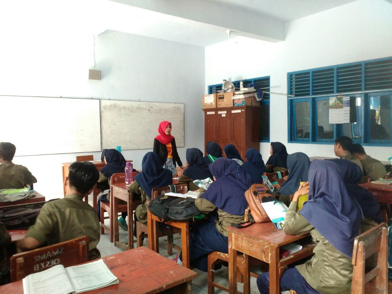 SOSIALISASI SMA SMK PEMALANG